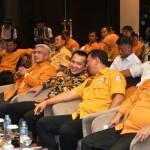 Gubernur Ridho Ajak Partai Hanura Tingkatkan Keunggulan Lampung