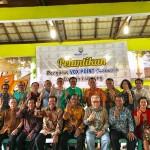 Romo Roy Lantik Pengurus Vox Point Indonesia Daerah Lampung