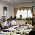 Dewan Ketahanan Nasional Rumuskan Kebijakan Nasional untuk Lampung