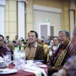 Gubernur Ridho Berharap Seminar Nasional ISEI XIX Dapat Mengatasi Kemiskinan