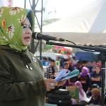 Gubernur Lampung Ajak Kabupaten/Kota Jadikan Germas Gerakan Daerah
