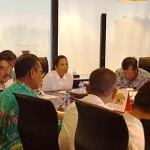 Tahun Baru, Jalan Tol Lampung Diresmikan Gratis Dua Bulan
