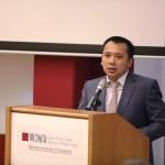 Gubernur Ridho Diagendakan Jadi Pembicara di Konferensi Bisnis Internasional Anti Korupsi di Jakarta