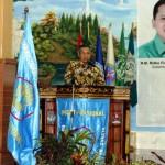 Gubernur Ridho: Lampung Siap Bergandengan Tangan dengan NGO Kawal TNBBS