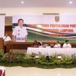 Gubernur Ridho Ajak Penyuluh Ikut Tingkatkan Daya Saing Lampung