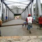 Gubernur Ridho akan Resmikan Jembatan Way Sekampung 2