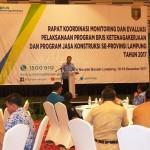 Gubernur Ikut Sertakan Pegawai Harian Lepas dalam BPJS Ketenagakerjaan