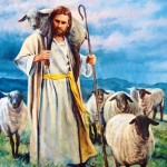 Yesus Yang Memulai