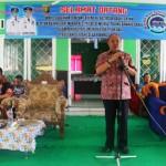 Ridho-Bachtiar Berhasil Membuka Daerah Terisolasi di Tubaba