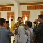 Gubernur Ridho Dorong Persiapan Qori dan Qoriah Lampung Hadapi MTQ ke-27 di Medan