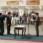 Gubernur Ridho Berharap Sinergi Pemprov-DPRD Terus Ditingkatkan