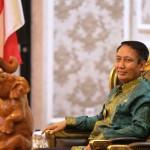Pjs. Gubernur Didik Suprayitno Dorong Percepatan Pembangunan yang Telah Direncanakan Pemprov