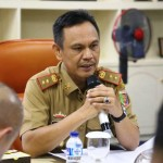 Pemprov Lampung Matangkan 16 Dubes Timur Tengah