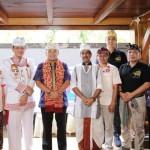 Gema Sadhana Dukung Ridho Ficardo – Bachtiar Basri Lanjutkan Pembangunan di Lampung