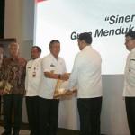 Lampung 3 Kali Berturut-turut Raih Juara Pertama Penanganan Konflik Sosial
