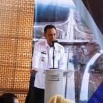 Pemprov Lampung dan Pemerintah Pusat Bahas Optimalisasi Dampak Positif JTTS