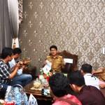 KPK Klarifikasi Surat yang Dikirimkan ke Kepala Desa di Seluruh Lampung adalah Palsu