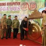 Musrenbang Kabupaten Tanggamus Dibuka