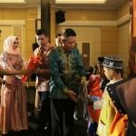 Kembangkan Pelabuhan, Pemprov Lampung Tingkatkan Sinergi dengan IPC Cabang Panjang