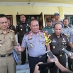 Forkopimda Lampung Siap Melancarkan Program Strategis Nasional JTTS