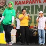 WALI Akan Bershalawat Bersama Arinal-Nunik di Bandarlampung