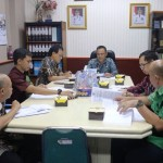 Pemprov Lampung Bahas Participating Interest 10% dari Minyak dan Gas Bumi