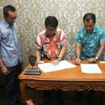 Pemprov Gandeng PT Grand Modern sebagai EO Festival Krakatau 2018
