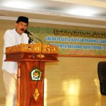 Pemprov Lampung Persiapkan Kafilah MTQ Nasional ke XXVII di Medan