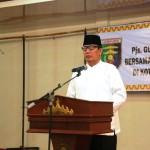 Jajaran Pemprov dan Pemkot Bandar Lampung Jalin Kebersamaan dalam Safari Ramadhan di Masjid Al-Furqon