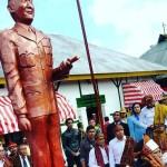Festival Kebangsaan Ende Masuk Kalender Wonderful Indonesia