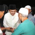 Terbukti Membangun, Masyarakat Pringsewu Dukung Ridho-Bachtiar