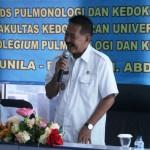 Pemprov Apresiasi Dibukanya Program Pendidikan Spesialis di Universitas Lampung