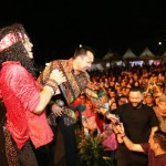 Lampung Krakatau Festival (LKF) Milik Seluruh Warga Lampung