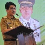 Gubernur Ridho Minta Kepala Desa Kreatif