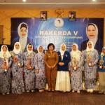 Ini Yang Diminta Pemprov Pada Rakerda V IWAPI Provinsi Lampung