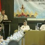 Pemprov Lampung progresif dalam bidang kesehatan