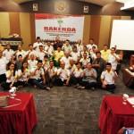 Komisariat Daerah Pemuda Katolik Lampung Gelar Rakerda