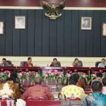 Jempol! Pemprov Lampung Bebas dari Korupsi PBJ