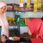Pelaksanaan program BPNT di Kota Metro, Provinsi Lampung Menjadi Percontohan