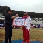 PT KAI Divre Tanjung Karang Raih Juara Umum Kedua dan Favorit Porka 2018