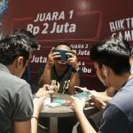 Dunia GamesTelkomsel Gelar Penyisihan Liga eSport di Lampung