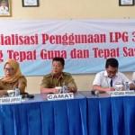 Roadshow Penggunaan LPG Tepat Sasaran, Yuk Kontribusi untuk Keadilan Energi