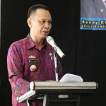 Pemprov Lampung Dukung RUU Pemerataan Pembangunan Daerah yang Diinisiasi DPD RI
