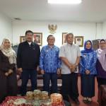 Lampung 10 Provinsi Terpilih Kementerian Sosial