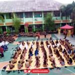 "Asah Kompetensi Pelajar SMKN 3 Bandar Lampung dengan ""New Challenge Ranking 1"""