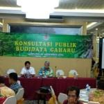 Pesatnya Perkembangan Budidaya Gaharu di Lampung