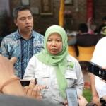 9 Persen Warga Kota Bandar Lampung Masih Buang Air Besar Sembarangan