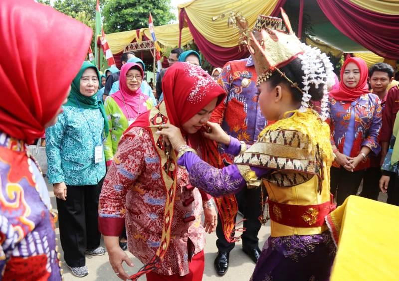 Dorong Pertumbuhan, Pemprov Lampung Minta Kabupaten/Kota Bentuk TPKAD.