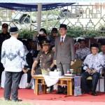 Hari Guru, Pemprov Lampung Ajak Guru Tingkatkan Kompetensi Sesuai Zaman