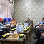 Pemprov Matangkan Persiapan Sambut Rombongan Dubes Kroasia ke Lampung